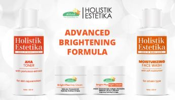 Holistic Brightening Series