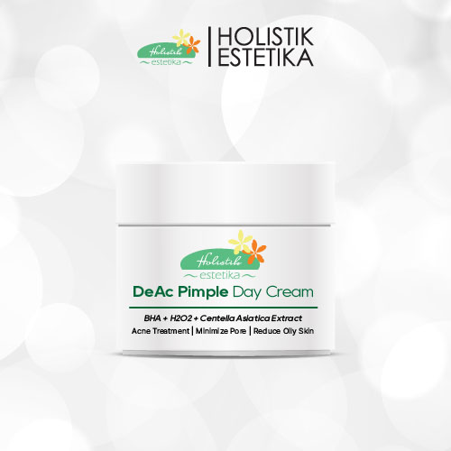 Day Cream For Acne Skin